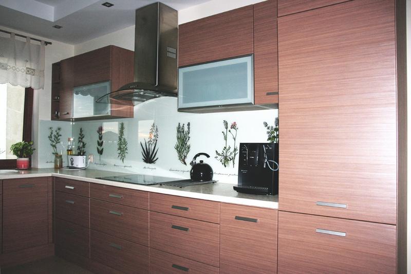 Zielona kuchnia  Meble kuchenne  Gabriel Meble -> Kuchnia Ikea Zielona